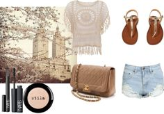 """""""Blossom"""" by quidiuris27 ❤ liked on Polyvore"""