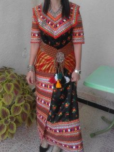 1000 images about robe kabyle on pinterest robes for Salon kabyle