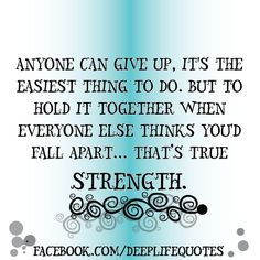 Strength words-i-love
