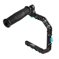 59.49$  Watch here - http://ali1de.worldwells.pw/go.php?t=1280839864 - FOTGA DP3000 top handle C cage bracket suppot rig for 15mm DSLR rod follow focus 59.49$