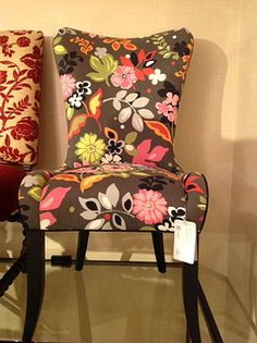 $1300 Designmaster Set of 4 Denmark Side Chairs   by Sedlak Interiors