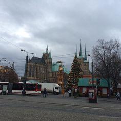 22.12. Erfurt