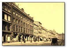 Warenhaus Rudolph Hertzog