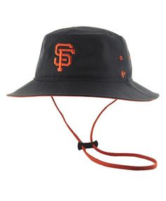 71a0a1e40e2 MLB San Francisco Giants  47 KIRBY BUCKET Hat Kirby Buckets