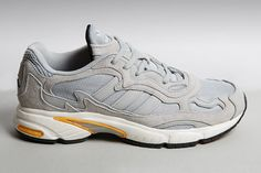 adidas Originals Temper Run: angry athletics | FREE Global Sneaker Shipping | CrookedTongues.com — Selling soles since 2000