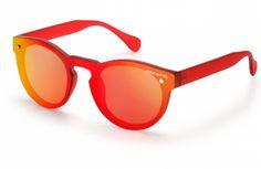 Excape by Living Occhiali da sole linea Me Too Modello 1.8 rosa trasparente opaca Wayfarer, Unisex, Sunglasses, Amazon, Outfit, Fashion, Outfits, Moda, Amazons