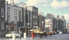 Dublin is the capital and largest city of Ireland, and in the province of Leinster on Ireland's east coast, at the mouth of the River Liffey. Old Pictures, Old Photos, Dorset Street, Irish Free State, The Province, Back In The Day, Historical Photos, East Coast, Dublin