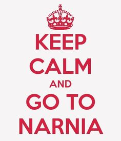 The Chronicles of Narnia. These were great. It was simple and sweet. It was amazing to watch the actors grow up. I thought these movies were absolutely fantastic and that they are unappreciated. It's nice to watch and relax.
