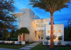 Contemporary Residential Architecture Design in Florida - 18 Contemporary Residences Design | Design & DIY Magazine