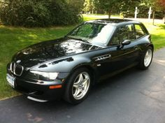 This 2001 BMW M Coupe (Chassis LK60326) is another of the later, higher horsepower S54 models. The car has under 53k miles and has had the 50k-mile service performed, and the seller is the second owner who has all the records back to new. Rochester, NY for $22,500.