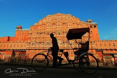 Jaipur - Rajasthan, India | Cosmin Danila Photography - I See Beautiful People