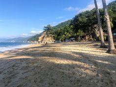 Uber Ride, Hidden Beach, Beach Bars, Most Beautiful Beaches, Puerto Vallarta, Mexico Travel, The Locals, Travel Destinations, Surfing