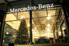 Comark - Mercedes Benz | Av. Giovani Gronchi