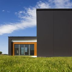 Bauer Polla & ZOA architects - House in a Hungary