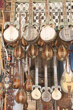The Sunday market - Kashgar, Xinjiang, China