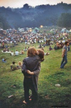Woodstock love <3