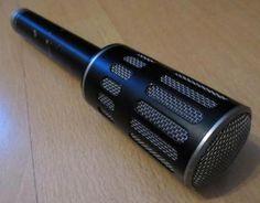 RFT Gefell PM 750 Mikrofon (Neumann) in Hessen - Gießen   Musikinstrumente und Zubehör gebraucht kaufen   eBay Kleinanzeigen
