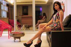 Actress  Adah Sharma Hot Stills