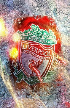 The crest of a great historical club Liverpool Tattoo, Liverpool Logo, Liverpool Champions, Liverpool Football Club, Liverpool Anfield, Liverpool Fc Wallpaper, Liverpool Wallpapers, Football Team Logos, Best Football Team