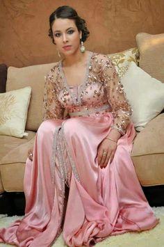 Caftans marocains haute couture