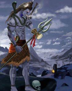 इरादा तो सिर्फ पूजा का था, #शिवा  ना जाने तेरी #नजर से तडप कैसे बन गयी !! #