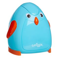 Penguin Electric Sharpener | Smiggle
