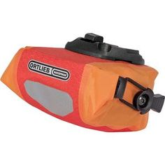 Ortlieb Micro Saddle Bag #packyourpanniers