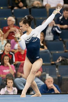 Results from Search by College Program Gymnastics Floor Routine, Gymnastics Poses, Amazing Gymnastics, Gymnastics Pictures, Artistic Gymnastics, Gymnastics Girls, Female Athletes, Women Athletes, Female Gymnast