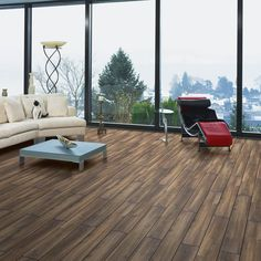 Kraus Crossroads Bear Paw Laminate #GRFlooring #laminate #flooring #style