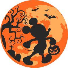 Free DIY cutting vector files SVG, etc Disney Halloween, Mickey Mouse Halloween, Halloween Rocks, Halloween Clipart, Halloween Shirt, Scary Halloween, Fall Halloween, Halloween Crafts, Mickey Mouse Wallpaper