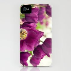 Just in Time iPhone Case by Patti Toth McCormick - $35.00