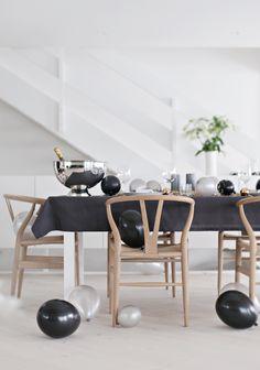 New Years_ Stylizimo House