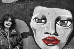 https://flic.kr/p/CRWT9A   M.U.R.O   M.U.Ro. - Museo Urban di Roma è il primo museo di Urban Art a Roma ed è il primo progetto di museo completamente integrato nel tessuto sociale, come la forma d'arte di cui si occupa: la Street Art.