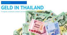 Alles was du über Geld in Thailand wissen musst: Trinkgelder, Geld abheben, die beste Kreditkarte und Gehälter...  http://flashpacking4life.de/geld-in-thailand-abheben-kreditkarte-lebenshaltungskosten-gehalt/  #thailand #reiseblog