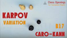 Karpov Variation of the Caro-Kann Defense ⎸Chess Openings Art Through The Ages, Chess Pieces, Theory, Google Search, Chess