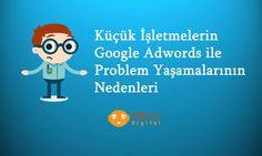 Küçük işletmelerin Google Adwords ile problem yaşamalarının nedenleri birlikte analiz edelim. Aileden kalma ya da yeni açtığınız küçük veya orta boy bir