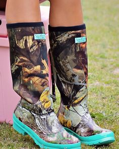 """703 Likes, 9 Comments - Southern Fried Chics (@southernfriedchics) on Instagram: """"Calling all [ C A M O C H I C S ] our SFC """"Pretty In Camo"""" Boots are a MUST HAVE !!! Available in…"""""""