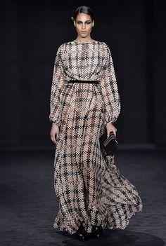 London Fashion Week - DAKS