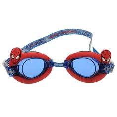 Swim around like a superhero in these beautiful Character Childrens Swimming Goggles, available to order now! Car Games For Kids, Toy Cars For Kids, Kids Ride On, Toys For Girls, Diy For Kids, Banzai Water Slide, Boy Car Room, Parking Lot Painting, Lego Custom Minifigures