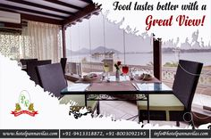 udaipur hotels - Book You Room in Hotel Panna villa with affordable price and world class facility Book Now! Lakeside Hotel, Rooftop Restaurant, Food Test, Udaipur, Lake View, Great View, Outdoor Furniture, Outdoor Decor, Best Hotels