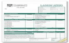 invoice template for yard work Free Printable Lawn Service Contract Form (GENERIC) Lawn Mowing Business, Lawn Care Business, Business Ideas, Business Essentials, Business Planning, Business Cards, Landscape Maintenance, Lawn Maintenance, Service Maintenance