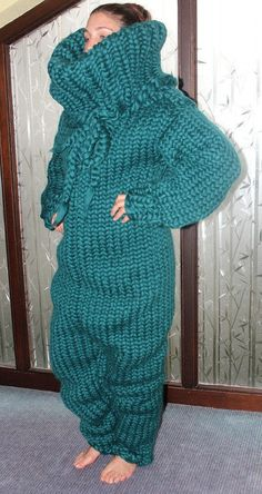 Crochet Coat, Crochet Clothes, Mohair Sweater, Wool Sweaters, Catsuit, Big Knits, Chunky Knits, Gros Pull Mohair, Sheep Wool
