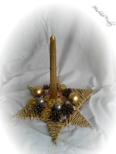 HandmadeFamily / Viano�n? dekor?cia