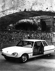 PININFARINA PF SIGMA (1963)