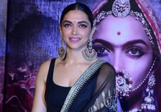 Deepika Padukone was spotted at the 3D trailer of upcoming Padmavati here in Mumbai. During her media interaction actress cleared the air about tussle