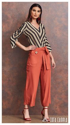 Western Wear, Western Tops, Dress Codes, Fashion Pants, Casual Chic, Summer Outfits, Couture, Clothes For Women, Womens Fashion