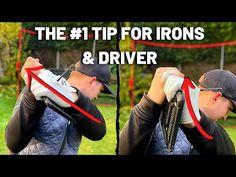 Ben Hogan Golf Swing, Golf Instruction, Hip Thrust, Irons, Golf Carts, Golf Tips, Personal Development, Improve Yourself, Insight