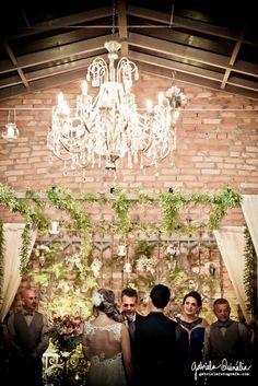 Casamento Real | Luana   Luciano