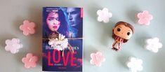 [Dark romance] Dark and dangerous love – tome 1, de Molly Night