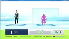 First Microsoft Kinect Physical Therapy (PT) app to go into clinical trials